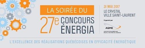 Soirée Énergia 27e